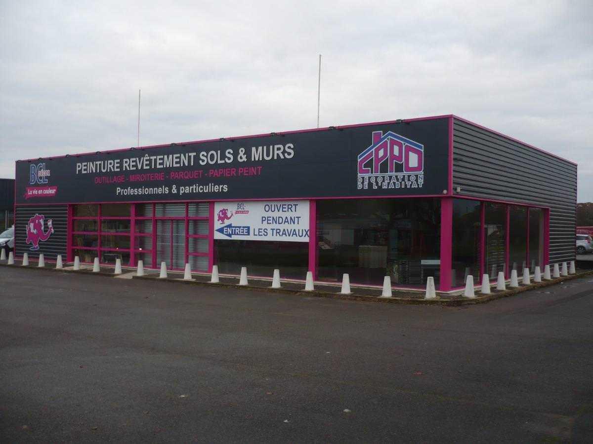 entreprise d'étanchéité à votre service dans l'Eure-et-Loir (28)